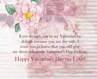 Love Quotes For Valentines Day For Her Valentines Day Love Quotes For Her Pictures Photos Images and 92