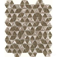 <b>Мозаика L'Antic</b> Colonial Fusion L241714291 TRIANGLES CARAMEL