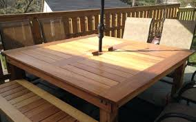 long outdoor dining table design and round set height teak sets rectangular table cedar large for