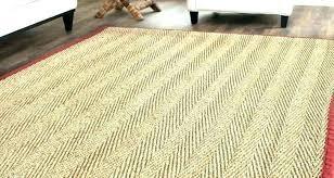 chenile jute rug chenille jute rug with border custom natural fiber rugs awesome area ideas hand