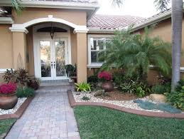 Impressive House Front Garden Front Garden Ideas For Front Of House