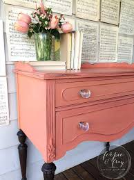 furniture painting techniquesDistressed Painted Furniture  WPlace Design