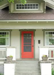 what color to paint front doorThe Best Paint Colors for Your Front Door