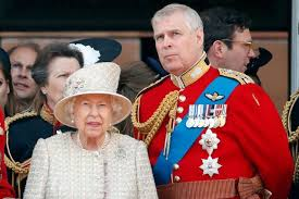 The epstein scandal has reached into the heart of the american establishment. Prince Andrew Gets To Keep His 380k Security Detail After Queen Weighs In