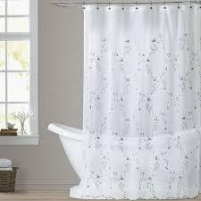 medium size of penneys curtain tie backs bathroom voile grommet home shower curtains tier penney big