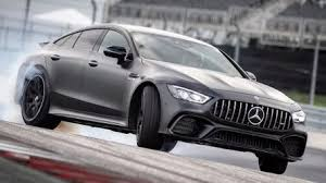 Sensual purity, striking proportions and a voluminous body. 2019 Mercedes Amg Gt 53 4 Door Review Rapid Redundancy