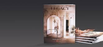 Designers West Magazine Catalogues Page Boca Do Lobo