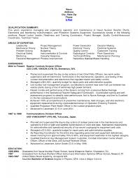 Project Coordinator Resume Sample Construction Free Samples