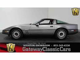 1985 Chevrolet Corvette for Sale on ClassicCars.com