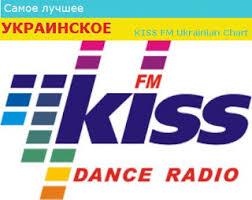 Best Electro Music Kiss Fm Dance Radio Ukrainian Chart