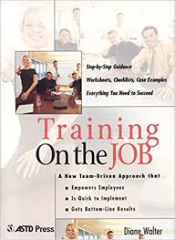 Quick Trip Job Reviews Buy Training On The Job Book Online At Low Prices In India