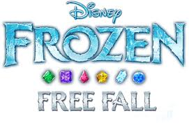 frozen font free download download frozen free fall on pc with bluestacks
