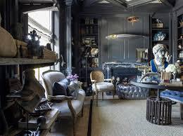 Nan Rosenblatt Interior Design Forty The Nob Hill Gazette