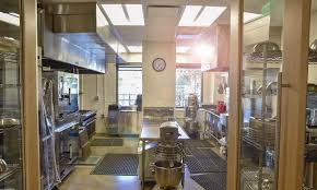 Scott morris has created a. Church Health Commissary Kitchen In Memphis The Kitchen Door
