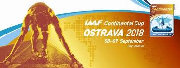 Αποτέλεσμα εικόνας για athletics world cup Ostrava 2018