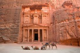 Petra, Jordan Archaeology and History   National Geographic