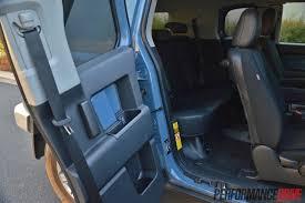 2014 Toyota FJ Cruiser-rear door |