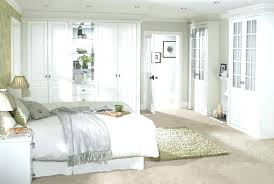 Soft White Bedroom Rug - Rugs Ideas