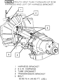 Corvette Engine Wiring Harness