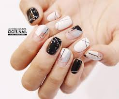 See this Instagram photo by @cicis_nail | nail art korean style ...