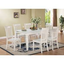 Small Picture 7 Piece Kitchen Dining Room Sets Wayfair