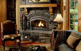 image of gas fireplace mantels deign ideas