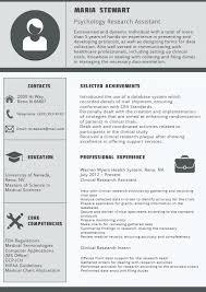 Professional Resume Templates 2016 Resume Template