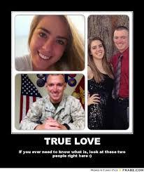 TRUE LOVE... - Meme Generator Posterizer via Relatably.com