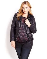 my radar plus size leather jackets faux too for fall on my radar plus size leather jackets faux too for fall