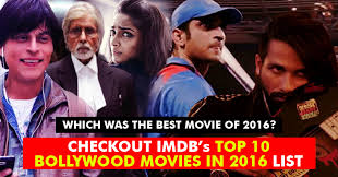 here s the list of imdb s top n films of big b s  here s the list of imdb s top 10 n films of 2016 big b s movie has topped the list media
