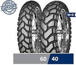 <b>Mitas E</b>-<b>07</b>+ Dual Sport 60/40 (M+S) (<b>110/80 B19</b> 59T TL)