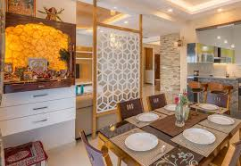 Pooja Area Design 9 Small Mandir Design Ideas For Indian Homes Wall Cabinets