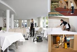 Housekeeper Services Hotel Housekeeping And Cleaning Services In Nagpur India Quality