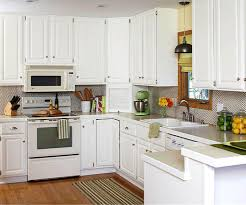 Kitchen Cabinets Made Simple Basic White Kitchen Cabinets Winda 7 Furniture