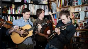 <b>Punch Brothers</b>: NPR Music Tiny Desk Concert - YouTube