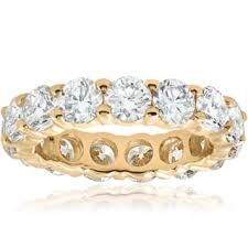 wedding rings for less overstock com