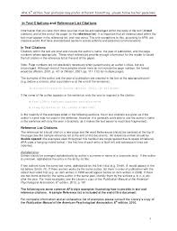 Apa 6th Edition Research Paper Template Apa Format 6th Edition Sample Essay Example Of Essay In Format