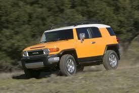Toyota to Add FJ Cruiser SUV to Australian Lineup | carscoops.com