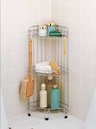 corner shower caddy stainless steel image any image to view in high resolution