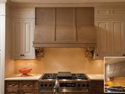 Custom Kitchen  Red Window Color Beside Big Custom - Kitchen hoods for sale
