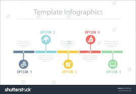 Fine Financial Timeline Template Illustration - Wordpress Themes ...