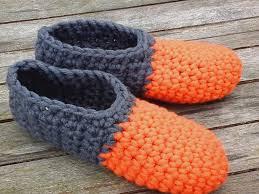 Free Crochet Slipper Patterns Fascinating Free Pattern Crochet Slippers Knitwear Design For Modern Makers
