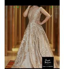 Cheap Designer Gowns Online Designer Wedding Gown Punjabi Designers