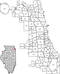 south side chicago boundaries edit