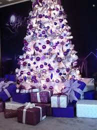 A Gorgeous Purple Tree: Source
