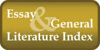 essay general literature index florida state university libraries about the florida state university libraries