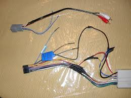 2008 mustang shaker 500 wiring harness great installation of replacing shaker 500 head unit aftermarket help mustangforums com rh mustangforums com alpine wiring harness color code trolling motor wiring harness