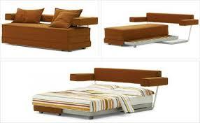 Transformer Bed Sofa Combination Furniture