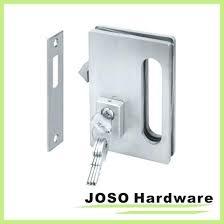 sliding glass doors lock door hardware sets locks with key china made in repair parts