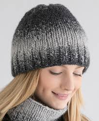 Loom Hat Patterns Gorgeous Double Knit Hat With Brim Httpwwwknittingboard